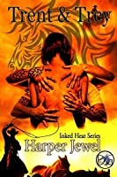 Trent and Trey (Inked Heat #1)