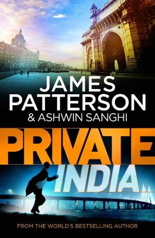 Private India (Private, #8) by James Patterson