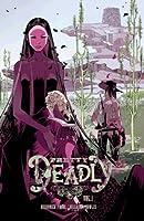 Pretty Deadly, Vol. 1