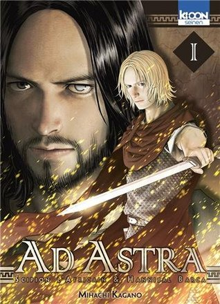 Ad Astra (Ad Astra, #1)