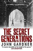 The Secret Generations (The Secret Trilogy Book 1)