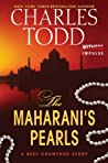 The Maharani's Pearls (Bess Crawford, #6.5)