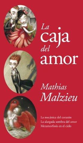 La caja del amor: La mecánica del corazón, Metamorfosis en el cielo y La alargada sombra del amor
