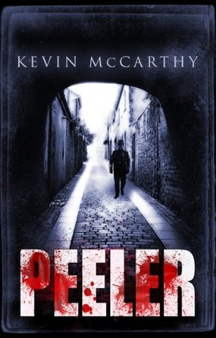 Peeler: Irish Historical Fiction