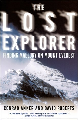The Lost Explorer- F