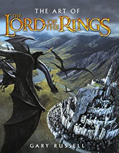 The Art of the Lord of the Rings Trilogy