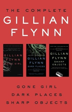 Flynn Gillian-Dark Places