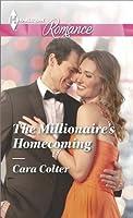 The Millionaire's Homecoming (Harlequin Romance)