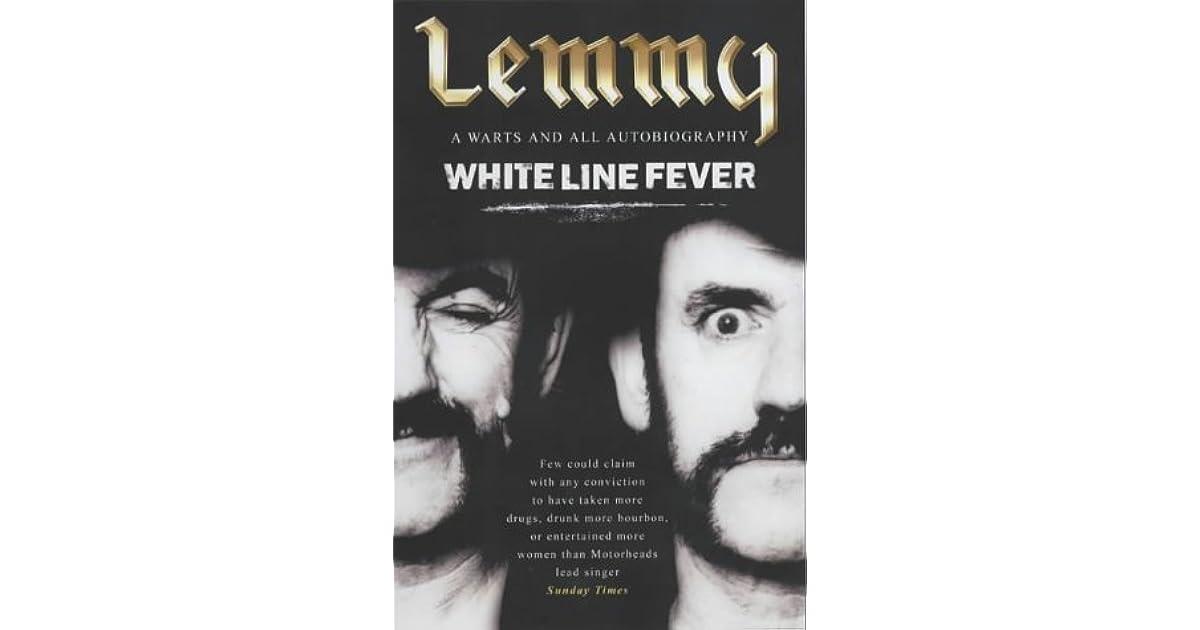 lemmy white line fever pdf