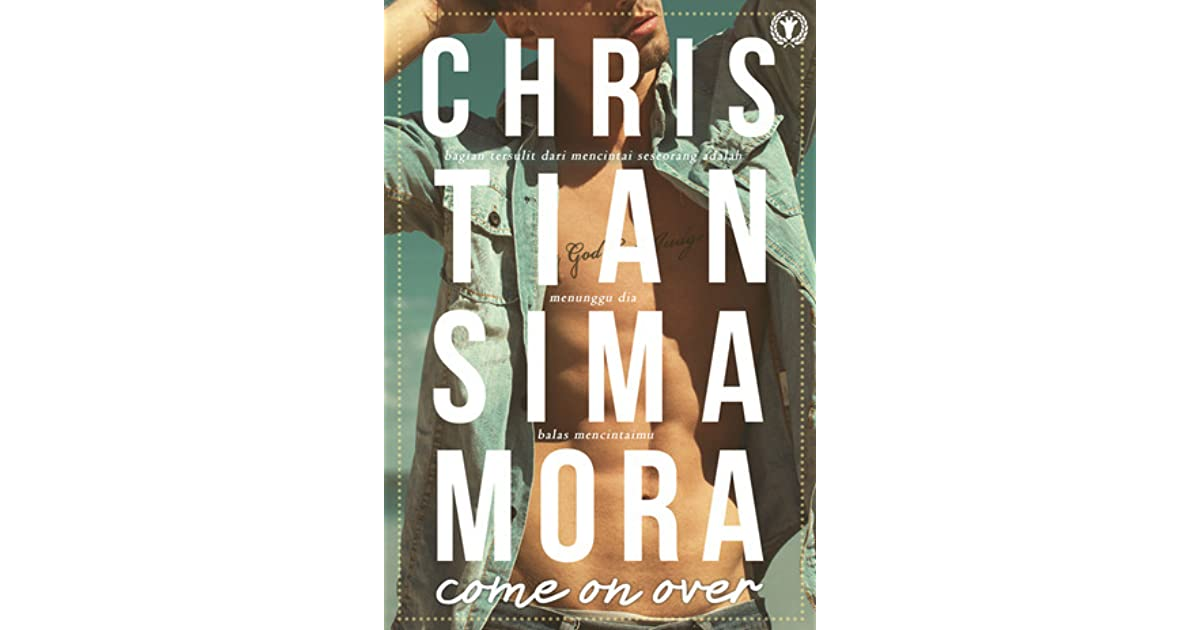 Christian simamora goodreads giveaways