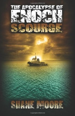 The Apocalypse of Enoch: Scourge (Volume 2)