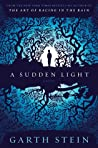 Book cover for A Sudden Light