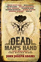Dead Man's Hand (InCryptid 0.04)