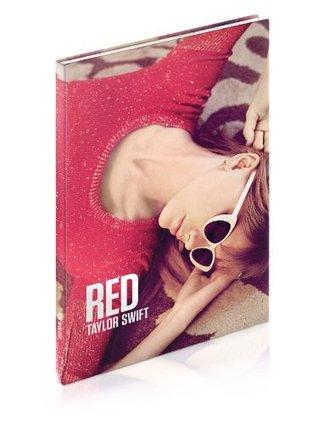 """""""RED"""" Album Photo Book - Collector's Item"""