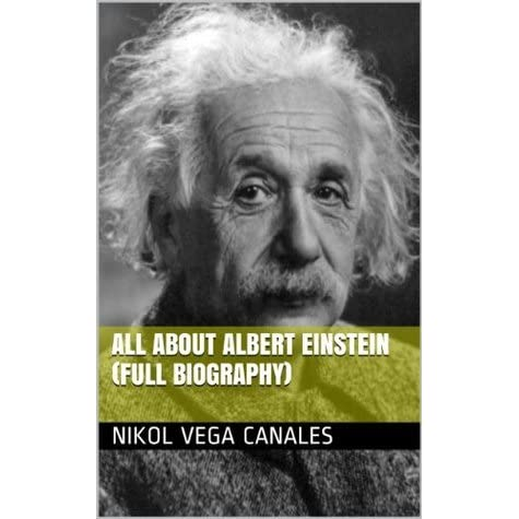 a biography of albert einstein a german physicist Biography albert einstein was born as the first mathematics and physics 1932 and never again entered german ground from 1933 einstein and his.