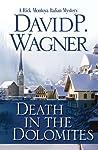 Death in the Dolomites (Rick Montoya Italian Mystery, #2)