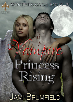 Vampire Princess Rising  pdf