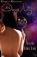 Onyx Night (Catnip and Cauldrons #1)