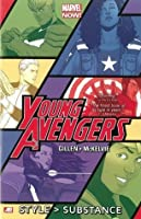 Young Avengers, Vol. 1: Style > Substance