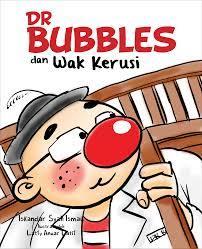 Dr Bubbles dan Wak Kerusi