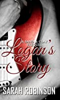 Logan's Story (Sand & Clay, #0.5)