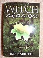Witch Season: Summer & Fall