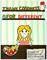 Thank Goodness for Different