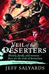 Veil of the Deserters (Bloodsounder's Arc, #2)