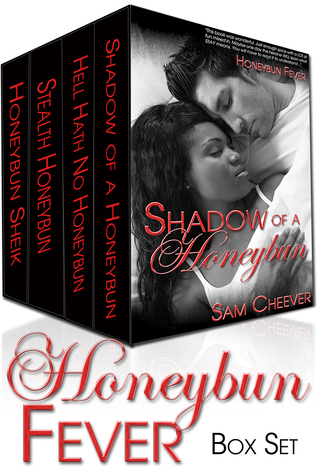 Honeybun Fever Box Set by Sam Cheever