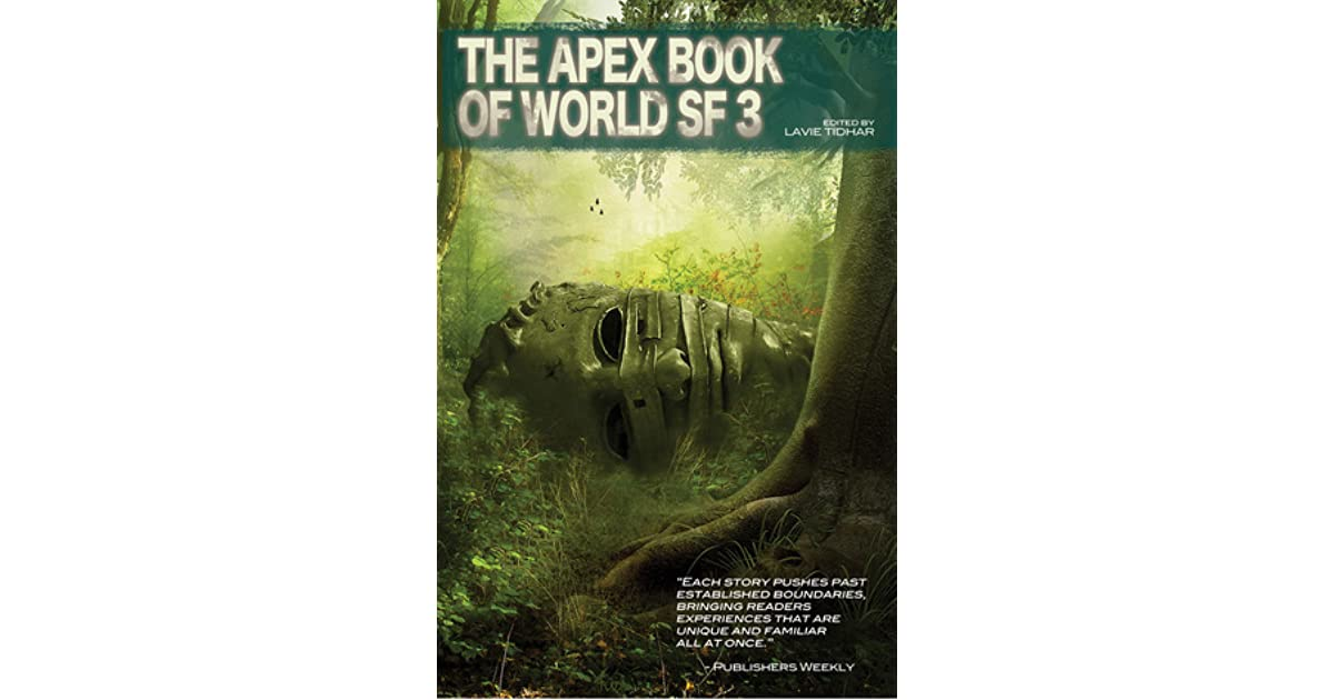 Image result for the apex books of world sf