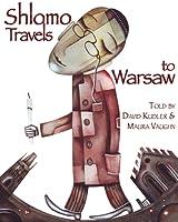 Shlomo Travels to Warsaw: A Tale of Hanukkah