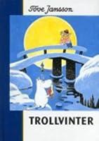 Trollvinter (Mumintrollen, #6)