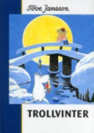 Trollvinter by Tove Jansson