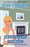 Honeysuckle Homicide (Trash to Treasure Crafting Mystery #2)