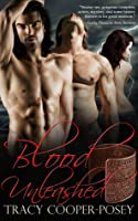 Blood Unleashed (Blood Stone #3)