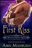 First Kiss (Emma's Arabian Nights, #1)
