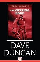 The Cutting Edge (A Handful of Men, #1)