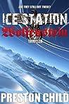 Ice Station Wolfenstein (Order of the Black Sun #1)