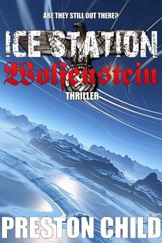 Ice Station Wolfenstein