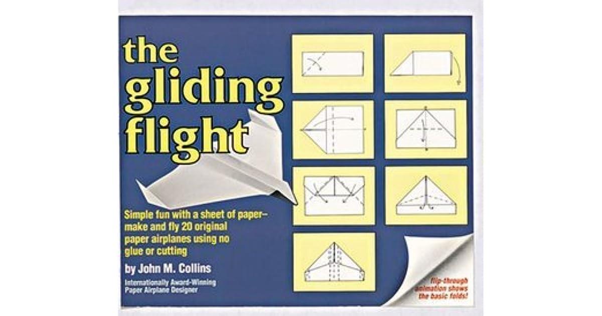 The Gliding Flight by John Collins