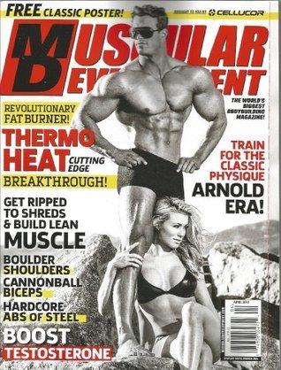 Muscular Development - April 2020