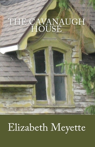 The Cavanaugh House (Cavanaugh House #1)