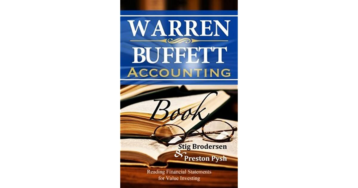 Warren Buffett Accounting Book: Reading Financial Statements