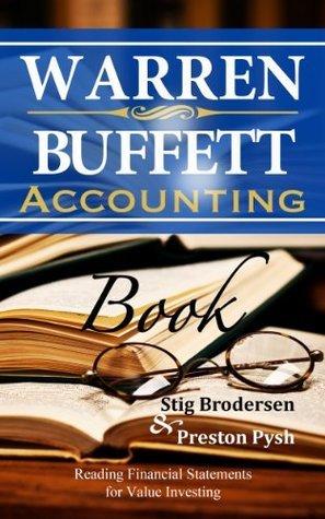 warren buffet accounting book