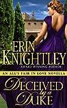 Deceived by a Duke (All's Fair in Love, #3)