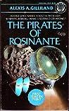 Pirates of Rosinante (Rosinante, #3)