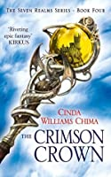 The Crimson Crown (The Seven Realms #4)