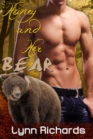 Honey and Her Bear by Lynn Richards