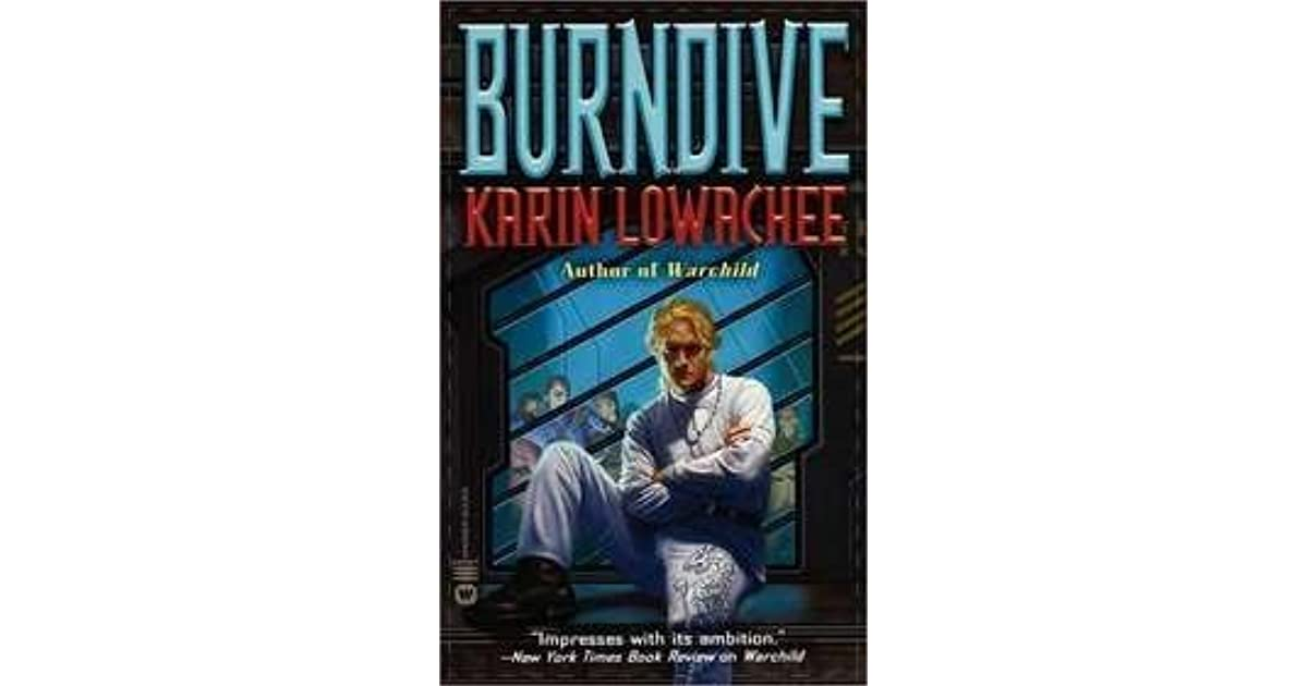 Burndive (ROMAN) (French Edition)