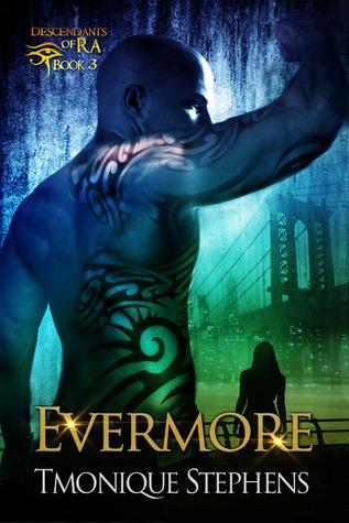 Evermore (Descendants of Ra, #3)